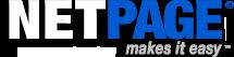 NetPage, Inc.